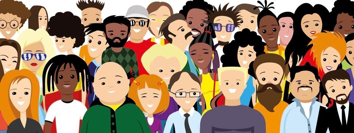 racial diversity